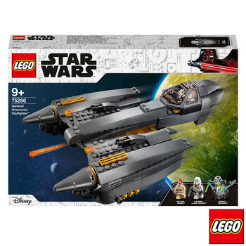 LEGO Star Wars General Grievous's Starfighter™  - Model 75286 (9+ Years)