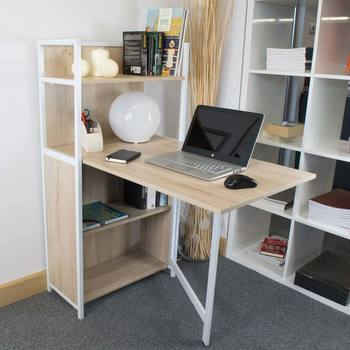 Accord Concept CED-102 Compact Folding Desk