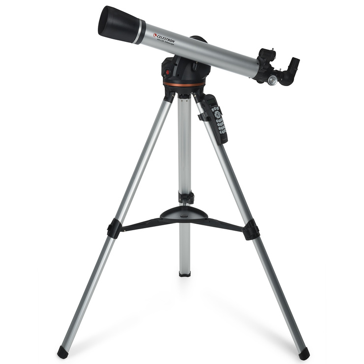 Celestron 60LCM Computerised Refractor Telescope with Automated Hand  Control | Costco UK