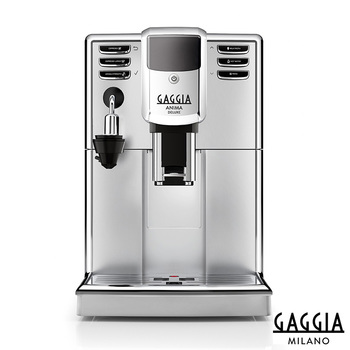 Gaggia Anima Deluxe Automatic Bean to Cup Coffee Machine