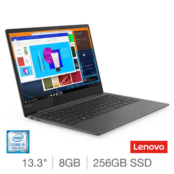 Lenovo Yoga S730, Intel Core i5, 8GB RAM, 256GB SSD, 13.3 Inch Notebook, 81J0000NUK