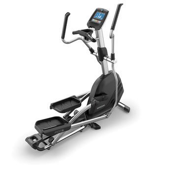 Horizon Fitness Andes ViewFit Elliptical Cross-Trainer