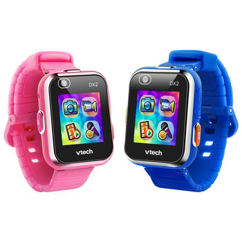 VTech Kidizoom DX2 Smart Watch in 2 Colours (4+ Years)