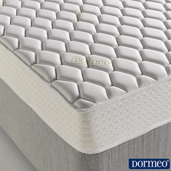 Dormeo Memory Aloe Vera Plus Mattress in 4 Sizes