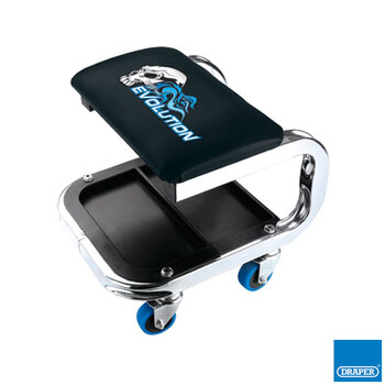 Draper Evolution Work Stool Model 99835