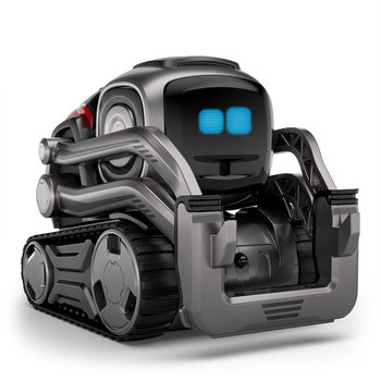 Anki Cozmo Collectors Edition Robot in Black/Grey (8+ Years)