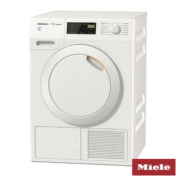 Miele TDB230, 7kg, PerfectDry Tumble Dryer A++ Rating in White