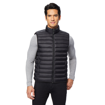32 Degrees Men's Packable Vest in 2 Colours and 4 Sizes