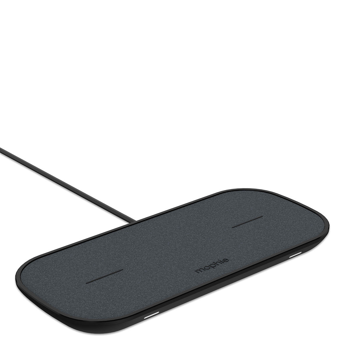 Mophie Dual Wireless Charging Pad In Black Costco Uk 5 out of 5 stars. mophie dual wireless charging pad in black costco uk