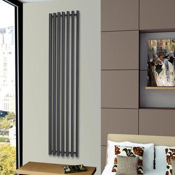 Ultraheat Trojan Vertical Radiator 1760 x 390 x 60 mm