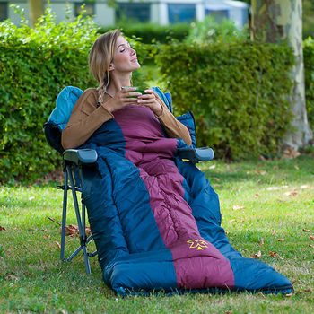 Coleman Hudson 450 Sleeping Bag