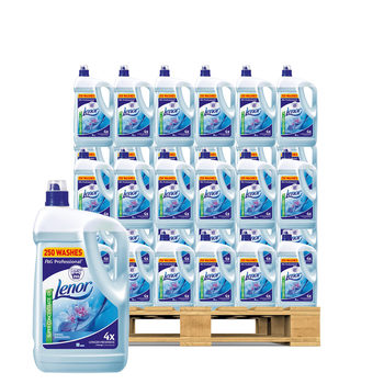 Lenor Spring Awakening Fabric Conditioner, 5L Pallet Deal (135 Units)