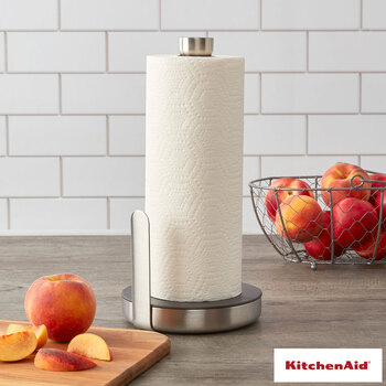 KitchenAid Stainless Steel Paper Towel Holder