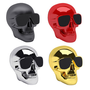 Jarre Aeroskull Nano Bluetooth Speaker in 4 Colours