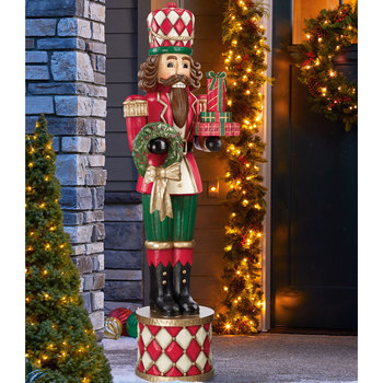 Outdoor Christmas Lamp Posts.Buy Beautiful Christmas Decorations Led Xmas Decorations