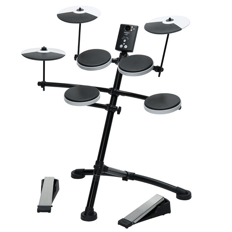 Roland TD-1K V-Drums Electronic Drum Kit | Costco UK