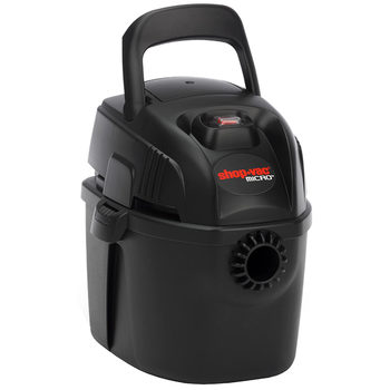 Shop Vac Micro 4 Rechargable Wet & Dry Vacuum Cleaner