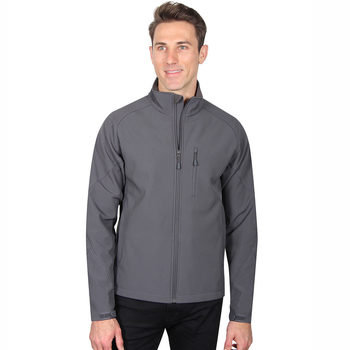 Kirkland Signature Men's Softshell Jacket, 4 Sizes