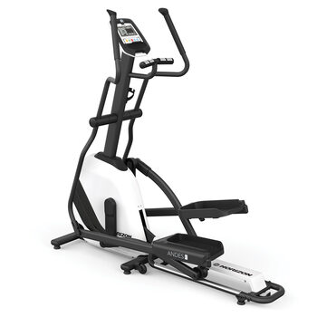 Installed Horizon Fitness Andes 3 Elliptical