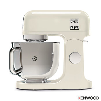 Kenwood kMix Stand Mixer in Cream KMX750AC