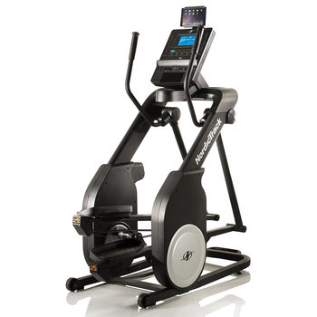 Installed Nordic Track FS5i FreeStride Trainer