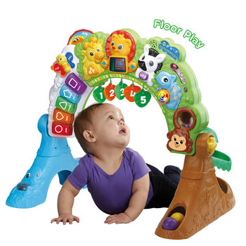 VTech Learning Safari Playspace (6+ Months)