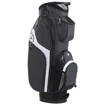 Callaway Premium Cart Bag in Black / Grey