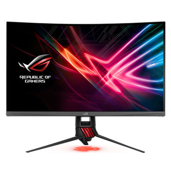 ASUS XG32VQ, 32 Inch QWHD Curved Gaming Monitor