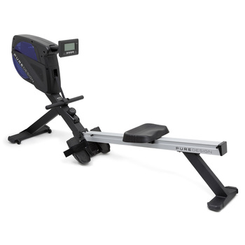 Pure Design PR5 Magnetic Air Rowing Machine