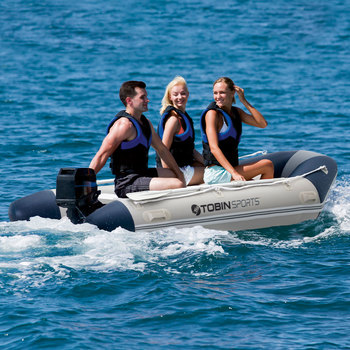 Bestway Hydro Force  5 Person Boat