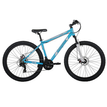 Barracuda Draco 3 Hardtail Mountain Bike in 3 Sizes