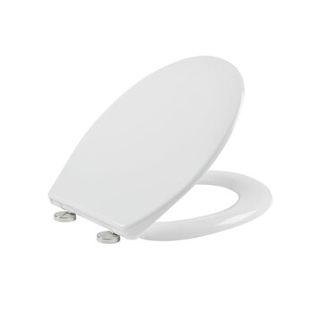 Tavistock Universal Soft Close Thermoset Toilet Seat