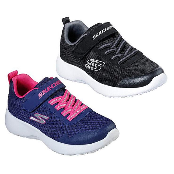 Skechers Slip-on Children's Shoes in 2