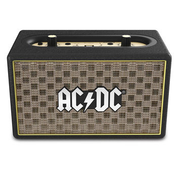 AC/DC Classic 2 Wireless Bluetooth Vintage Speaker