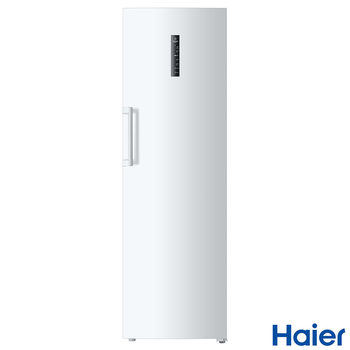 Haier H3F-320WSAAU1, Freezer A++ Rating in White