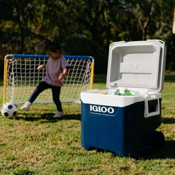 Igloo Maxcold 58 Litre (62 US QT) Cool Box