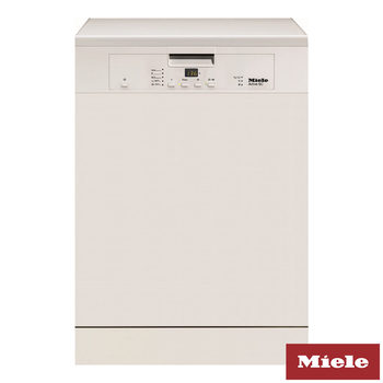 Miele G4203SC, 14 Place Settings Dishwasher A+ Rating in White