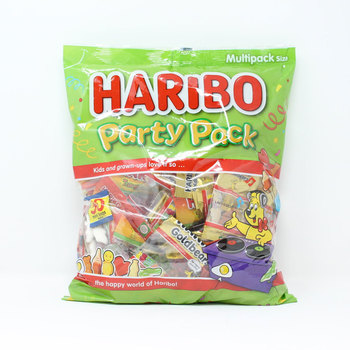 Haribo Party Mix, 1.25kg