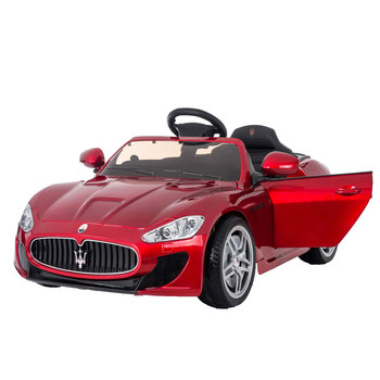Run Run Maserati GranCabrio 12V Children's Electric Ride On With Remote Control (2+ Years)