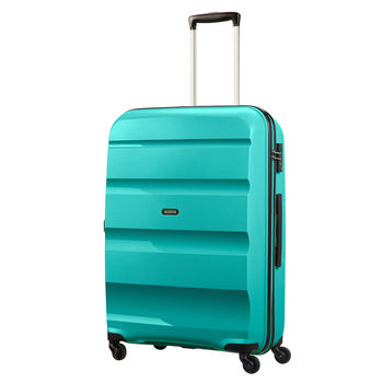 American Tourister Bon Air Large Hardside Spinner Case, Deep Turquoise