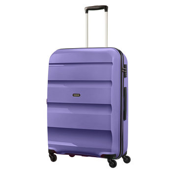 American Tourister Bon Air Carry On Spinner Case, Lavender