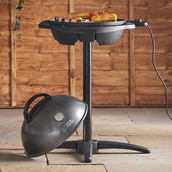 George Foreman Indoor/Outdoor Griil 22460