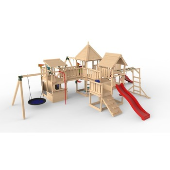 Cheeky Monkey Play Park Playcentre