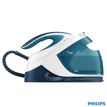 Philips PerfectCare Performer Steam Generator Iron, GC8715/20