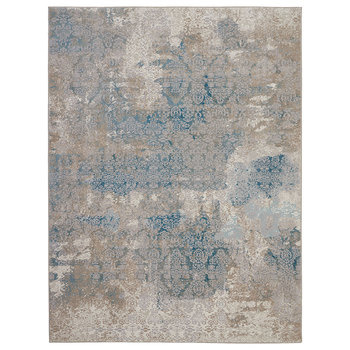 Karma Vintage Textured Rug in 2 Sizes