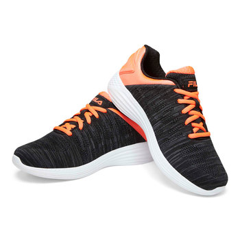 Fila Women's Memory Tech Knit Trainer in 2 colours and 9 Sizes