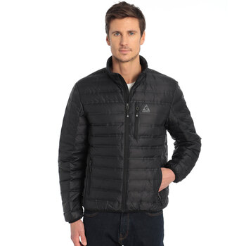 Gerry Men's Replay Sweater Down Jacket 2 Colours and 4 Sizes