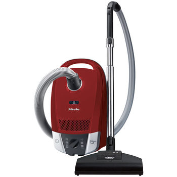 Miele Compact C2 Cat & PowerLine Cylinder Vacuum Cleaner SDBF3
