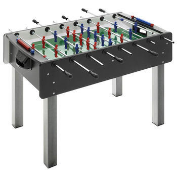 "MightyMast Leisure Match 4ft 3"" Football Table"