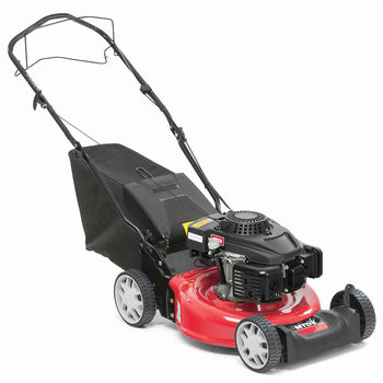 "MTD Smart 159cc 21"" (53cm) Self Propelled Petrol lawn Mower - Model SMART S53SPO"